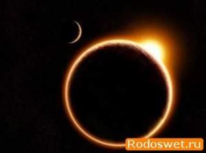 Лунное затмение 4 июня 2012 года. Прогноз