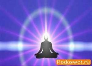 Повышение вибраций человека с помощью звука, мыслеформ