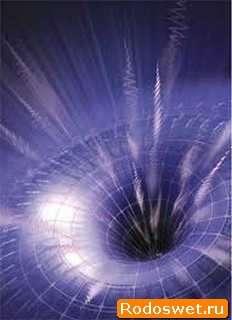 Пространство сознания. Сосредоточенность